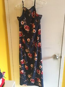 Brand new dresses size large