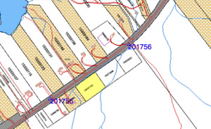 TWO LOTS FOR SALE- EAST BAY, NS- Great Location!