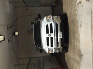 2016 Dodge Power Ram 2500 Outdoorsman package Pickup Truck