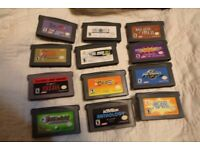 Nintendo 64, Gameboy, Nintendo ds, Psp etc wanted