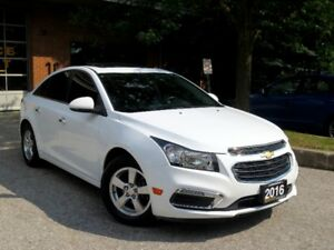 2016 Chevrolet LT,Leather,BackUp Cam,Low Km, Certified