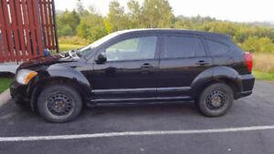 2007 Dodge Caliber se Hatchback