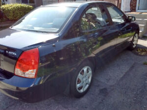 2006 Hyundai Elantra Sedan - NEED GONE ASAP!!