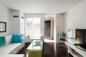 Executive rental King West