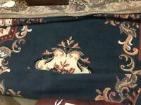 Big rug in very good condition only £25