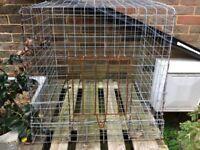 Dog / rabbit cage