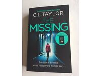 C.L.Taylor - The Missing