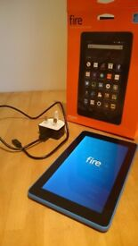 """Kindle fire 7"""" tablet"""