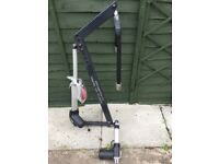 BRAND NEW Autochair mini hoist, 80kg.