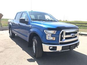 For Sale: 2016 Ford F-150 XLT 4x4