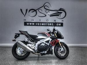 2017 Aprilia Tuono 1100RR-Stock#V2755NP- Financing Available**