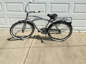 Classic Cruiser-Supercycle Like New