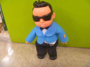 Today's Special: Dancing Psy Doll For $5