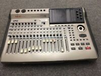 Akai DPS16 16 track home studio London for use as spares
