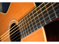 Interested in learning guitar??