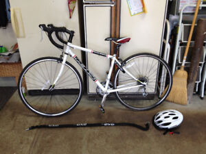 KHS Road Bike with Lock System
