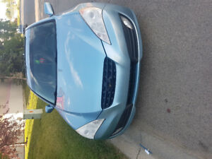 2010 Hyundai Genesis Coupe 2.0 T Coupe (2 door)