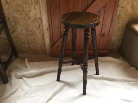 Brown stool