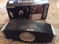 Elonex Virtuoso i22 Sound Bar & Radio