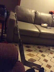 Bauer Goalie Stick - Used
