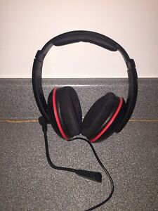 Turtle beach P11 wired headset
