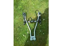 Thule Bike Rack (Tow Bar)