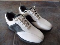 Footjoy Greenjoys golf shoes-male (Size 6)