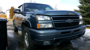 2006 chevy 1500 reduced 5500