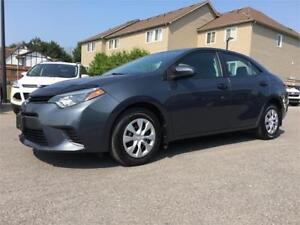 2014 Toyota Corolla CE | Low KM's | Automatic | Air conditioning