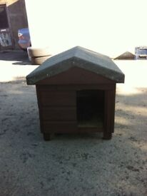 Small house to suit Cat or small Dog