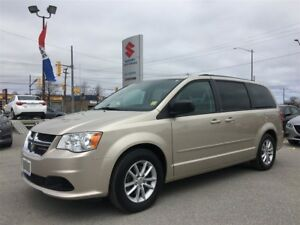 2013 Dodge Grand Caravan SE ~Full Stow N' Go ~Rear Video ~Top Sa