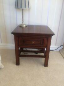 Multiyork Midas Side Table / Lamp Table