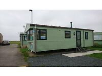 Holiday Home Static Caravan For Sale On 12mth Sea Front Holiday Park Morecambe Heysham Lakes Lancs