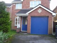 3 Bedroom Detached House for Rent. Emerald Close, Thornton Cleveleys, FY5.