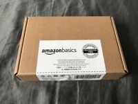 Amazon Basic Rechargable Batteries (8x AA)