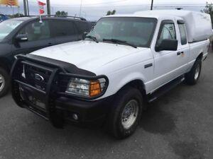 2006 Ford Ranger 4.0L 4X4 AUTOMATIQUE