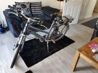 Kudo electric bike