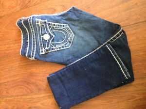 True Religions Jeans - Woman's - Size 25-27