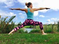 Beginner's Ashtanga Yoga - Wednesday's @ 6.30am on Stranmillis Rd.