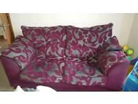 Sofa an chair