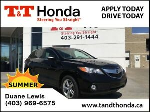 2014 Acura RDX Tech Pack**No Accidents, Bluetooth, Backup Cam*