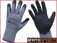 20 pairs high quality, Latex coated Gloves for Gardening, mechanix, industrial, home, safety,