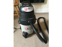Performance Power Wet and Dry Vacuum Cleaner 20L
