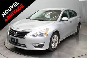 2013 Nissan Altima SL MAGS TOIT CUIR