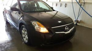 2008 Nissan Altima Safetied Etested