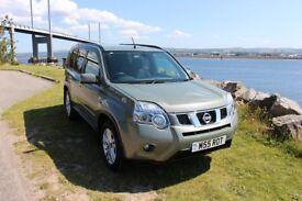 Nissan X-Trail Acenta 2011 Reg PRICE REDUCED