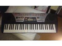 Yamaha PSR 175 Keyboard £50 ono
