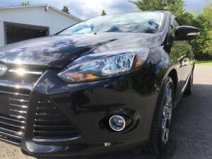 2013 Ford Focus TOIT OUVRANT INTÉRIEUR EN CUIR SIEGE ET MIRROIR