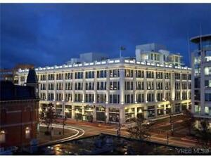 Unfurnished Condo in the Hudson downtown Victoria