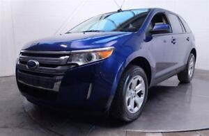 2013 Ford Edge SEL CUIR TOIT PANORAMIQUE MAGS